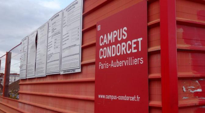 Une Babel universiTerre   : à l'écoute des savoirs en acte (Campus Condorcet, 22-23 septembre 2017)